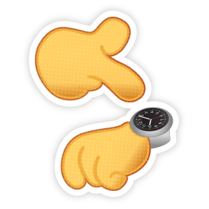 Emojiality messages sticker-7