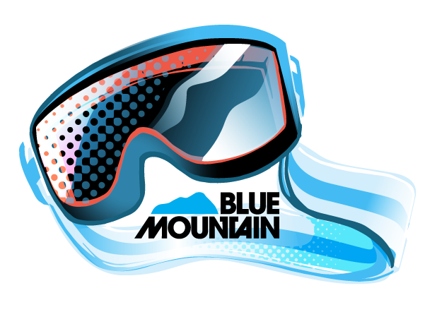 Blue Mountain - Sticker Pack messages sticker-11