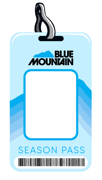 Blue Mountain - Sticker Pack messages sticker-4