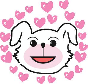 Merdoggo Sticker Pack! messages sticker-9