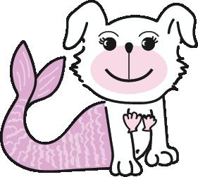 Merdoggo Sticker Pack! messages sticker-11
