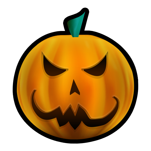 Fun Halloween Scary Sticker messages sticker-4