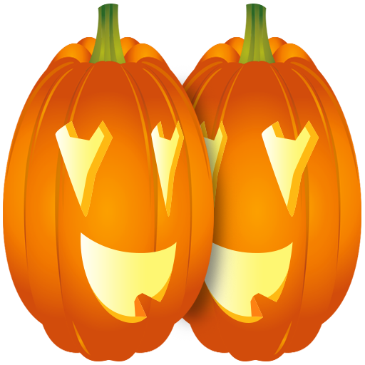 Fun Halloween Pumpkin Sticker messages sticker-10