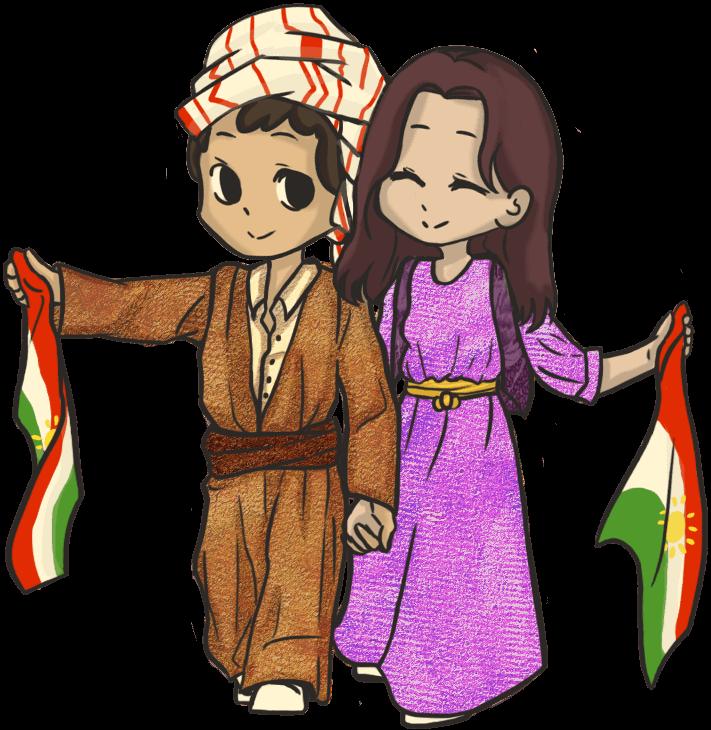 Kurd Stickers messages sticker-11