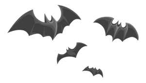 Halloween Emojis For iMessage messages sticker-7