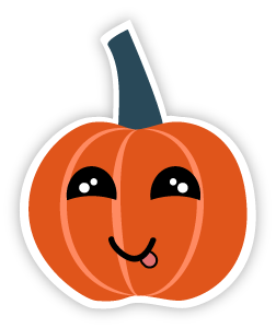 Enjoy Halloween Stickers messages sticker-7