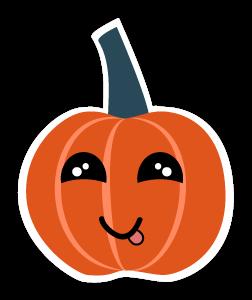 Enjoy Halloween Stickers messages sticker-7