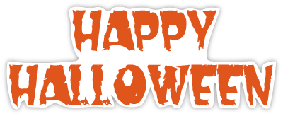 Enjoy Halloween Stickers messages sticker-0