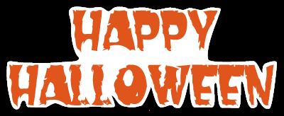 Enjoy Halloween Stickers messages sticker-0