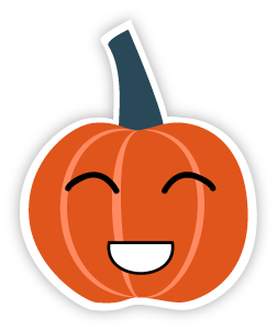 Enjoy Halloween Stickers messages sticker-3