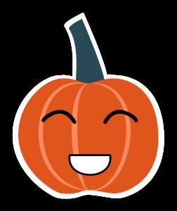 Enjoy Halloween Stickers messages sticker-3