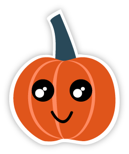Enjoy Halloween Stickers messages sticker-1