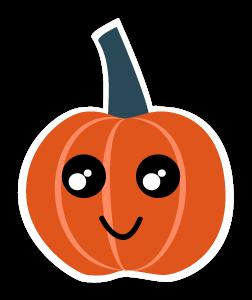 Enjoy Halloween Stickers messages sticker-1