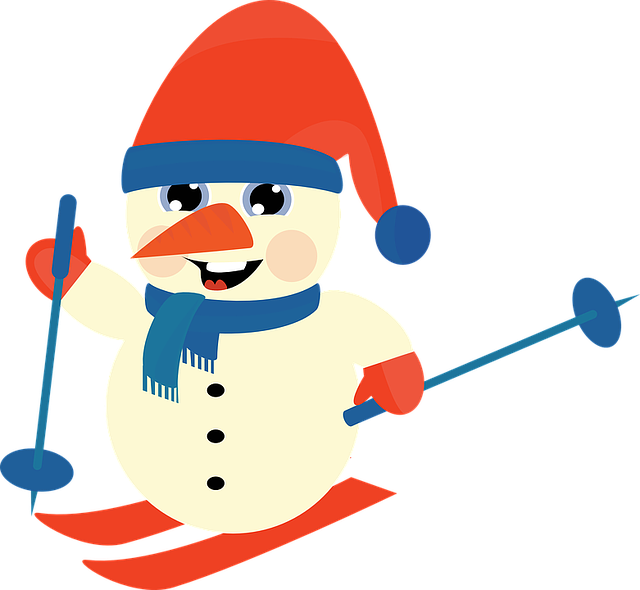 Holiday Snowman Stickers messages sticker-9