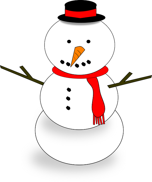 Holiday Snowman Stickers messages sticker-5