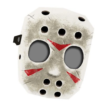 Friday the 13th: Killer Puzzle messages sticker-5