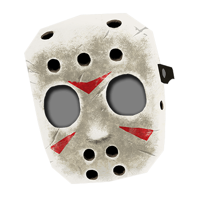 Friday the 13th: Killer Puzzle messages sticker-4