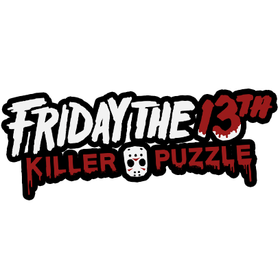 Friday the 13th: Killer Puzzle messages sticker-1