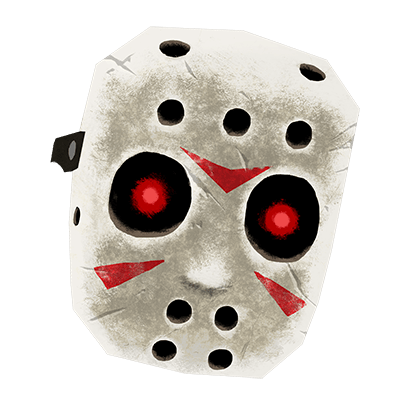 Friday the 13th: Killer Puzzle messages sticker-3
