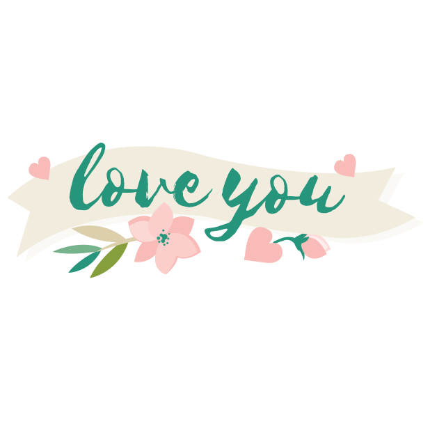 Beautiful Blooms messages sticker-0