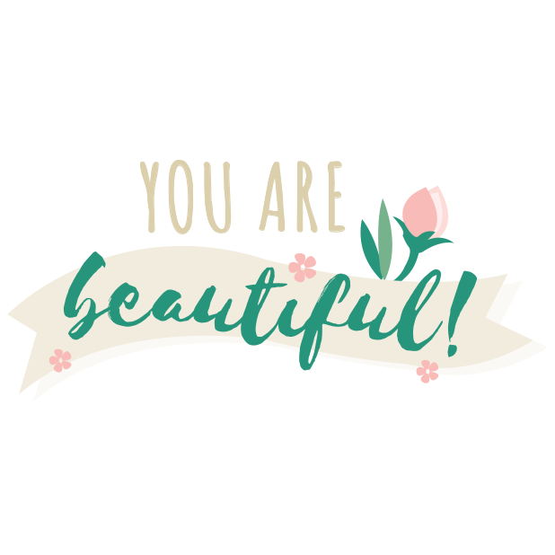 Beautiful Blooms messages sticker-2