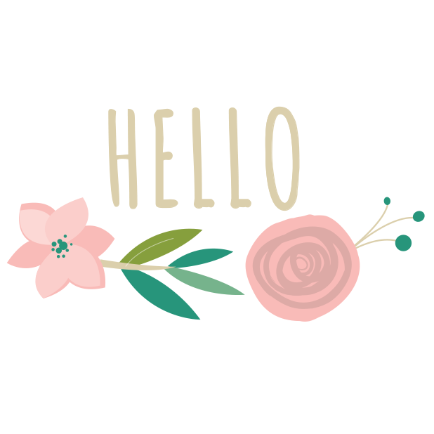 Beautiful Blooms messages sticker-1