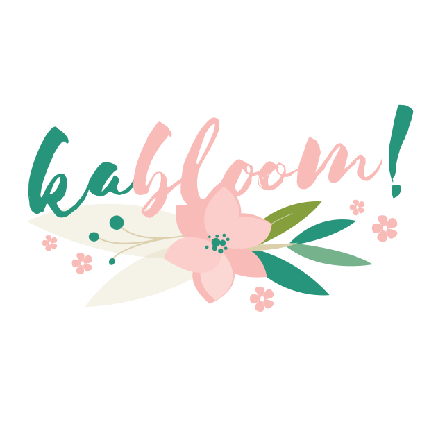 Beautiful Blooms messages sticker-4