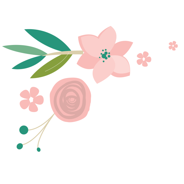 Beautiful Blooms messages sticker-5