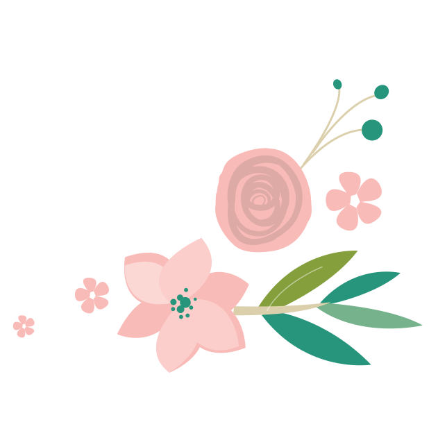 Beautiful Blooms messages sticker-3