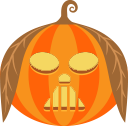 Jack-o'-lanter Sticker Pack messages sticker-9