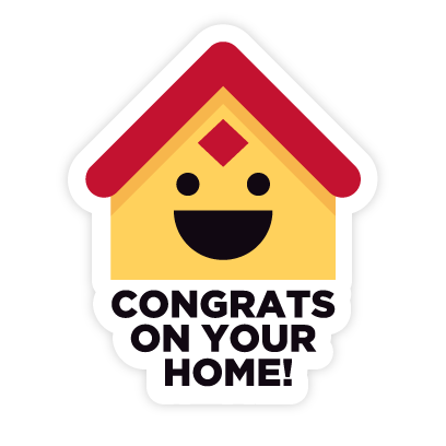 HomeSmart Stickers messages sticker-10