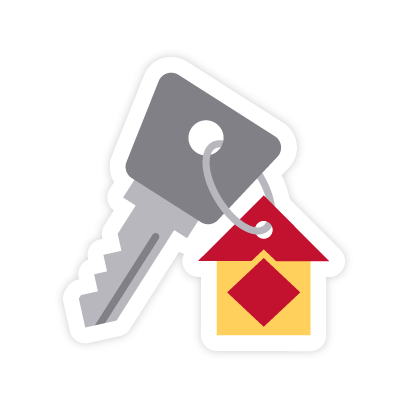 HomeSmart Stickers messages sticker-11