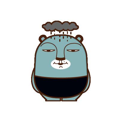 GOMUMU messages sticker-1