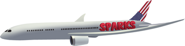 SparksMoji messages sticker-8