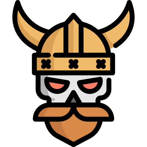 Viking Sticker Pack messages sticker-7