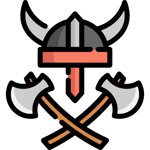 Viking Sticker Pack messages sticker-4