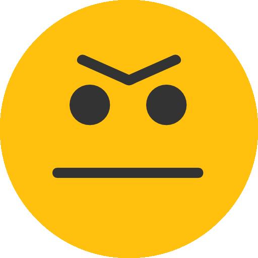 Super Big Emojis messages sticker-9