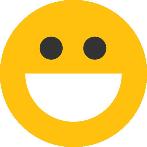 Super Big Emojis messages sticker-4