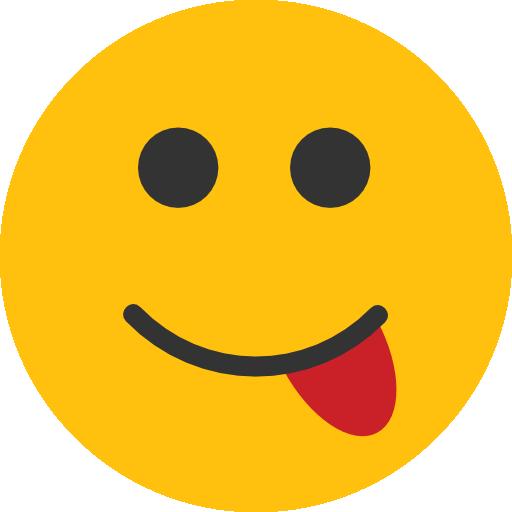 Super Big Emojis messages sticker-7