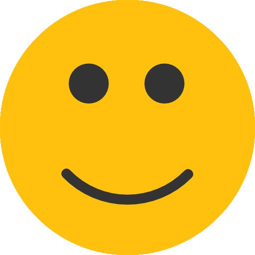 Super Big Emojis messages sticker-5