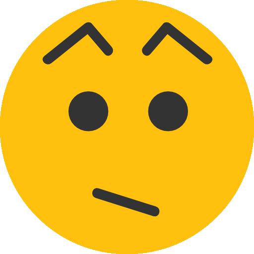 Super Big Emojis messages sticker-0