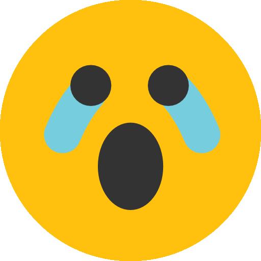 Super Big Emojis messages sticker-2
