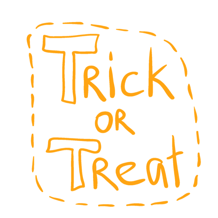 Halloween Neon Animations Pack messages sticker-3