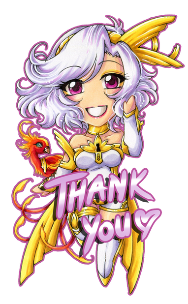 Star Crown Memphis Chibis messages sticker-0