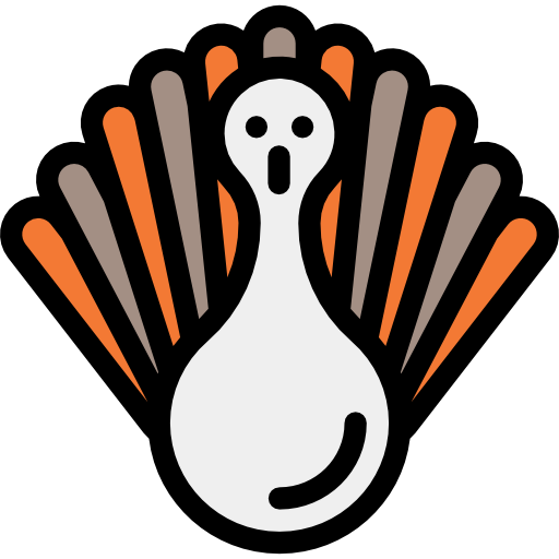 The Thanksgiving Sticker Pack messages sticker-0