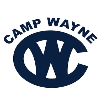 Camp Wayne Boys Sticker pack messages sticker-3