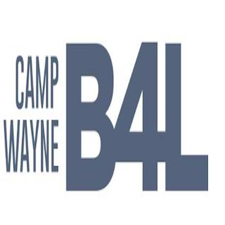 Camp Wayne Boys Sticker pack messages sticker-2