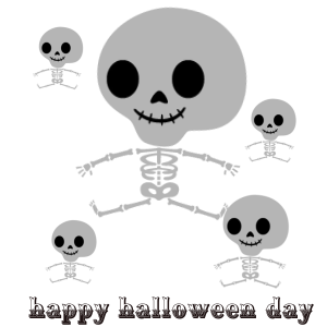 Halloween Character animated 1 messages sticker-11