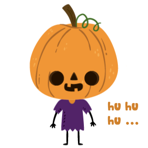 Halloween Character animated 1 messages sticker-10