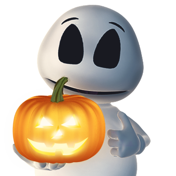 Nox Halloween Party messages sticker-7